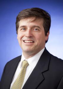 Photo of Jason Crane, M.D.