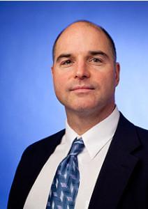 Photo of David Elkins, M.D., Ph.D.