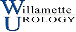 Willamette Urology logo