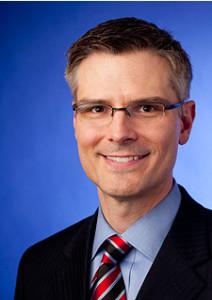 Photo of J. Mark Mhoon, M.D.