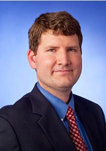 Photo of Bradley Warner, M.D.